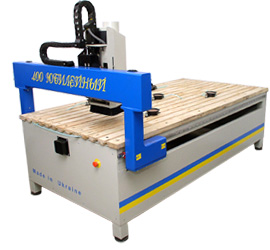 "CNC woodworking milling machines ""ArtMaster"". Woodworking machines."